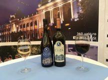 """Universitatea """"Alexandru Ioan Cuza"""" și-a lansat propria marcă de vinuri în ediție limitată"""