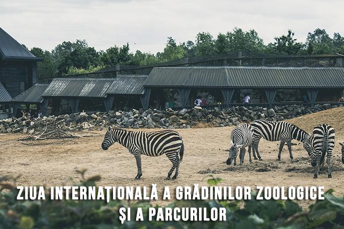 Ziua Internațională a Grădinilor Zoologice și Parcurilor