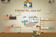 """ANOSR lansează campania """"Casă, nu doar cămin""""! Studenții cer dublarea subvențiilor pentru cămine și cantine"""