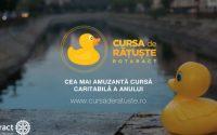 Cursa de rățuște Rotaract – cea mai amuzantă cursă caritabilă a anului!