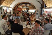 """Campania """"Te așteptăm în librărie!"""", inițiată de EDITURA HERALD, pregătește noi evenimente culturale"""