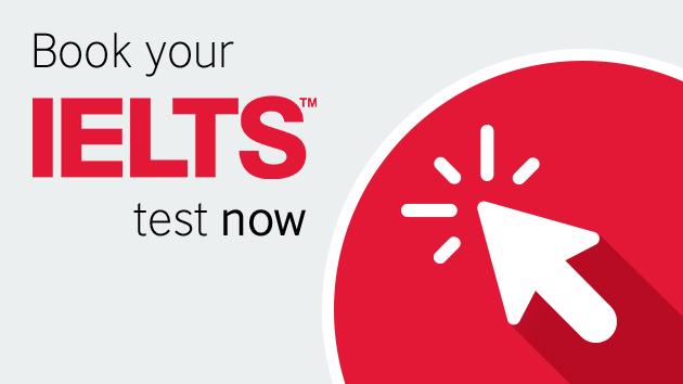 Noua aplicație de pregătire pentru IELTS