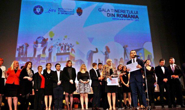Baia Mare preia titlul de Capitala Tineretului din România de la Bacău!