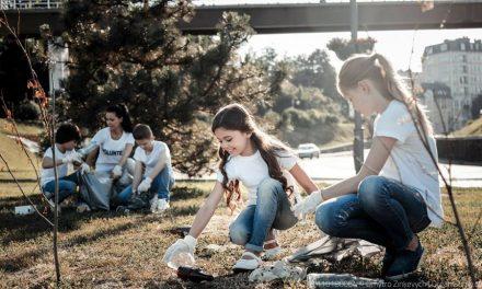 Let's Do It, Romania! recruteaza voluntari pentru Ziua de Curatenie Nationala