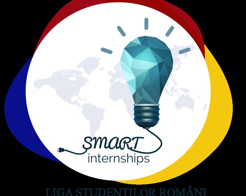 LSRS da startul unei noi ediții a proiectului SMART Internships