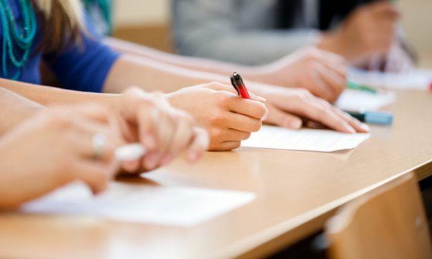 Încep înscrierile pentru Evaluarea Naţională