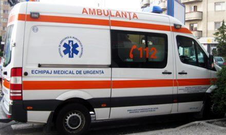 Saptamana Portilor Deschise la Serviciul de Ambulanta Bucuresti- Ilfov