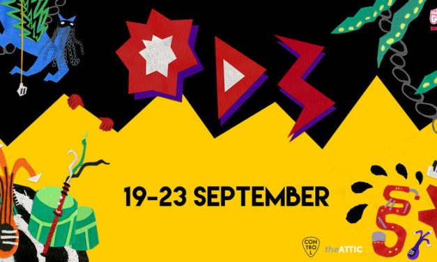 Outernational Days, intre 19 si 23 septembrie in Bucuresti