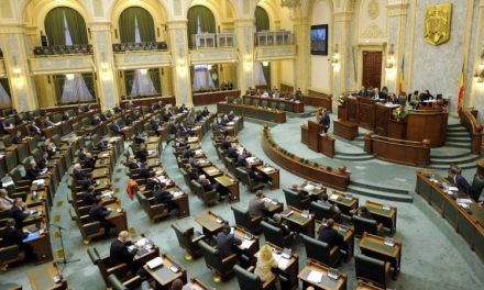 Romanian Senate approves Referendum on family definition in Constitution