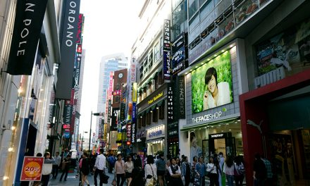 Un centru de studii coreene va fi infiintat la UAIC
