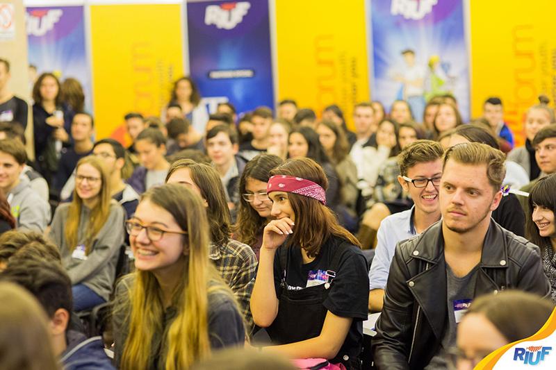 Educatia si orientarea in cariera pe intelesul tuturor, la conferinta RIUF YouForum, pe 6-7 octombrie