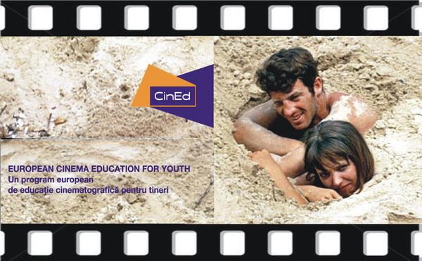 CinEd Romania anunta primele proiectii pentru elevi in Bucuresti, Ploiesti si Rasnov