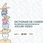 S-a lansat primul Dictionar de cariere in industria dezvoltatorilor de jocuri video