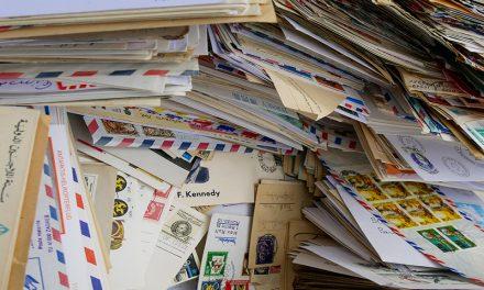 9 octombrie – Ziua Mondiala a Postei