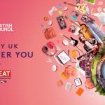 Vrei sa studiezi in Marea Britanie? Vino la târgul Study UK Exhibition!