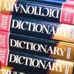 Collins Dictionary a ales cuvantul anului 2018