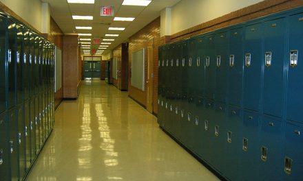 Fiecare scoala trebuie sa aiba dulapuri pentru depozitarea rechizitelor si manualelor