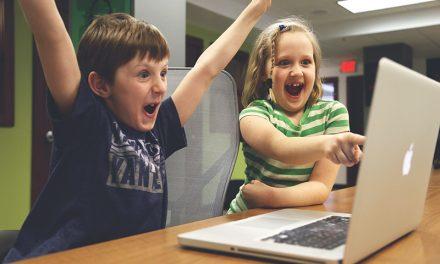 Afla cate scoli vor avea acces la Internet pana in 2020