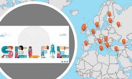 Comisia Europeana a lansat SELFIE pentru a sprijini predarea digitala in scoli