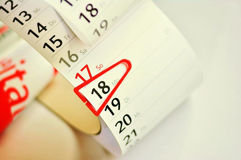 Alte două zile libere, după minivacanța de Sfântul Andrei și 1 Decembrie!