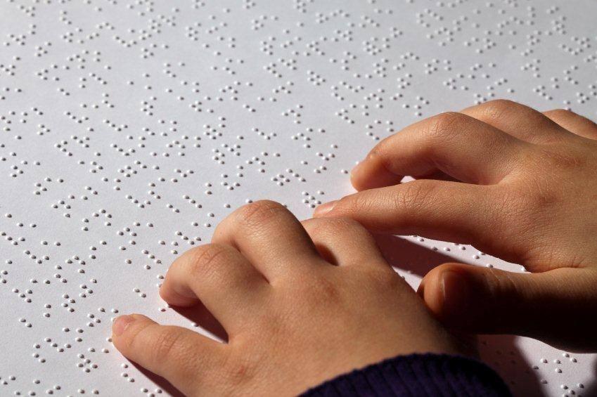 Este Ziua mondiala Braille