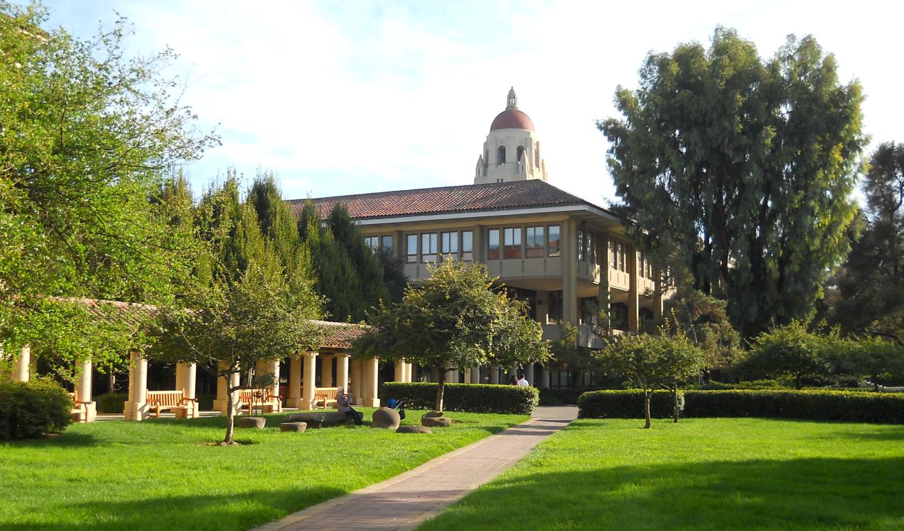 Universitatea Stanford a strâns pentru prima dată în istoria Statelor Unite peste un miliard de dolari