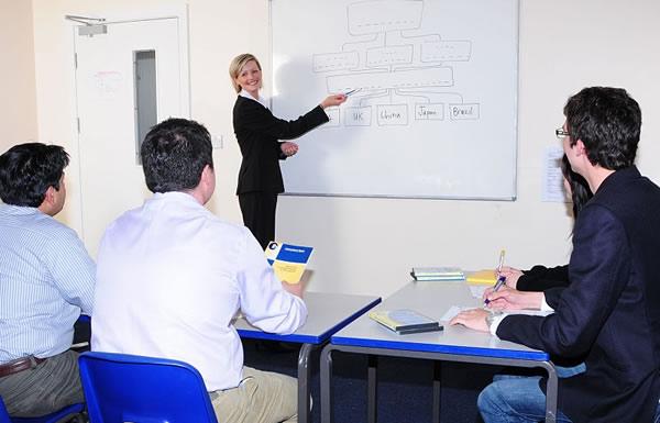 Renumiți profesori de la MIT și INSEAD predau în România un program de mentorat în afaceri