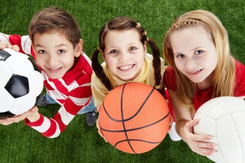 Consiliul Național al Elevilor susține introducerea mai multor ore de sport în programa școlară