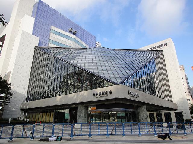 Un român va inaugura noul sediu al celui mai important teatru din Japonia