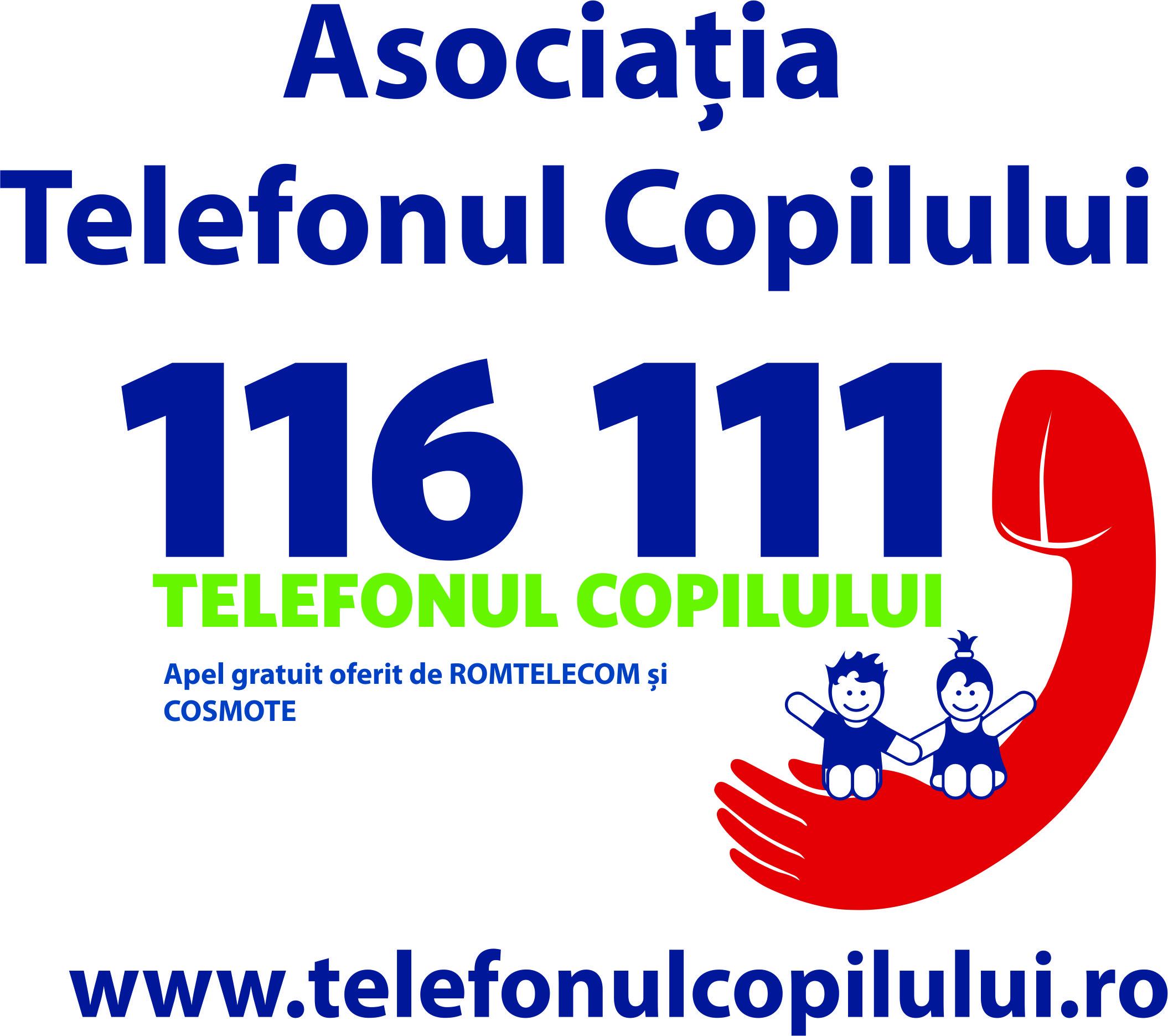 Parteneriat între Avocatul Poporului și Asociația Telefonul Copilului