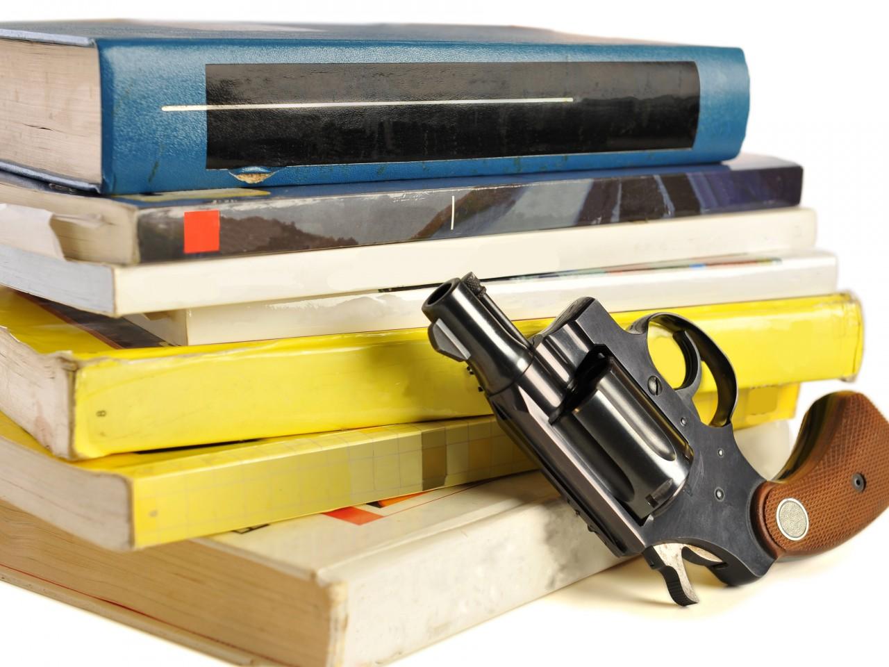 Profesorii vor avea voie să vină cu arme, în școlile din Dakota de Sud