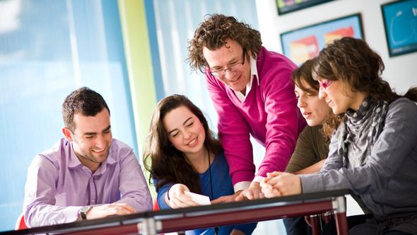 British Council caută profesor de limba engleză