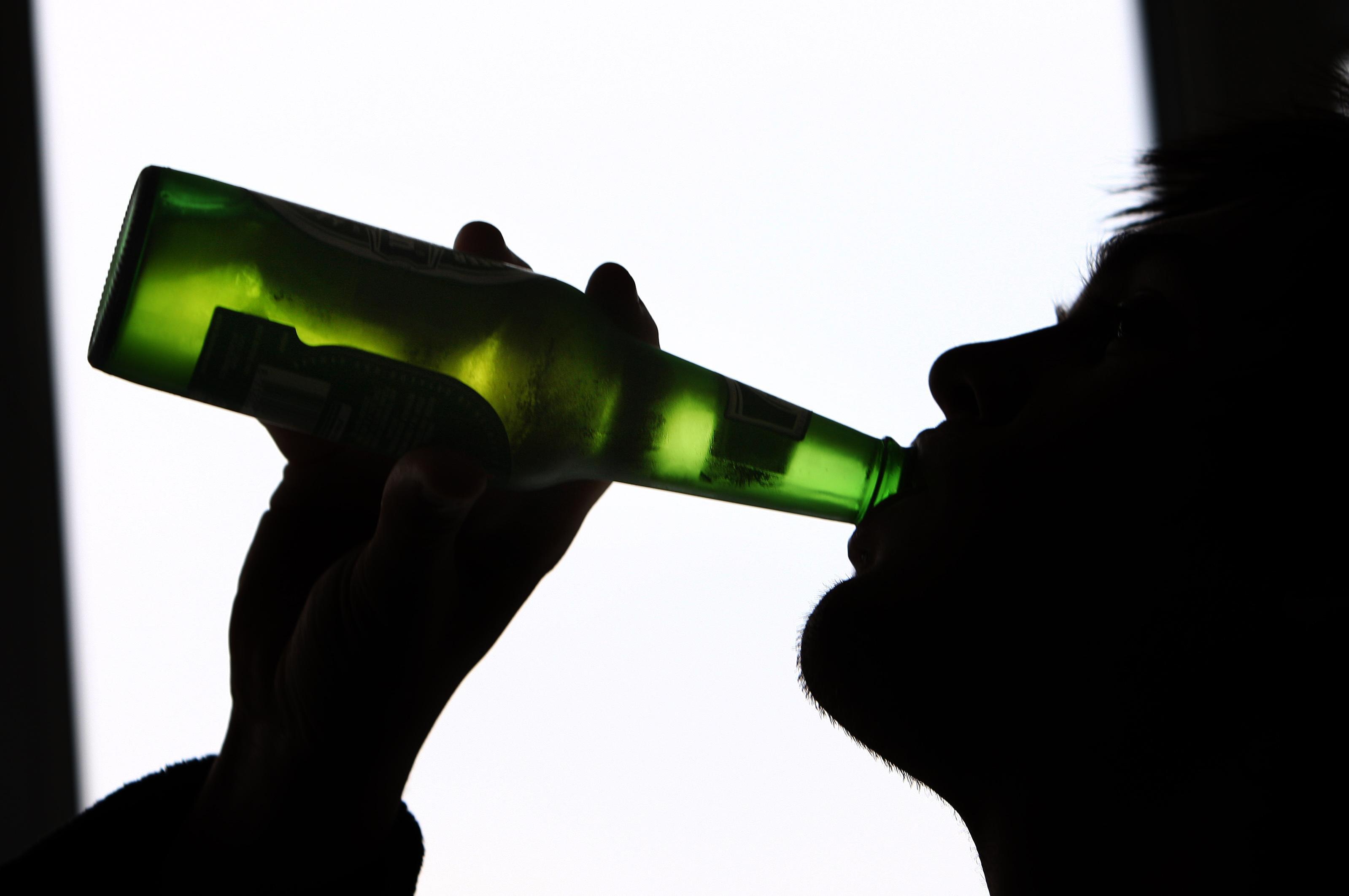 Infografic: Consumul de alcool