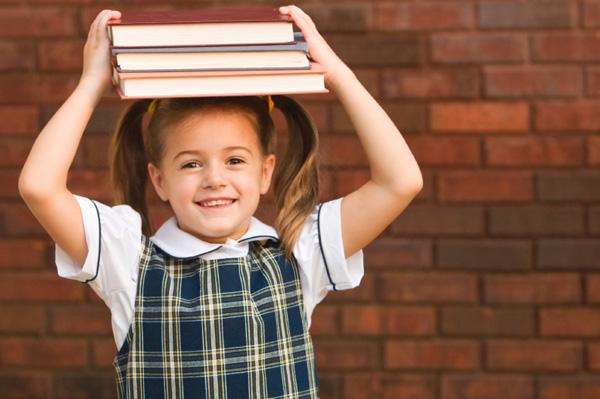 Începe împărțirea circumscripțiilor pentru înscrierea copiilor în clasa pregătitoare