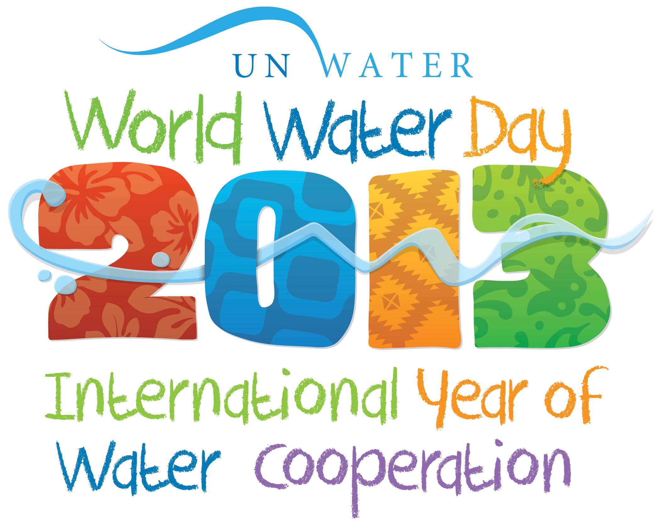 Azi e Ziua Internațională a Apei