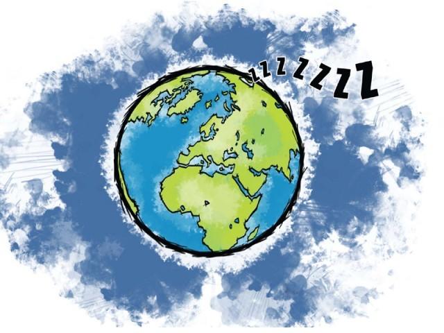 Astăzi este Ziua Internațională a Somnului