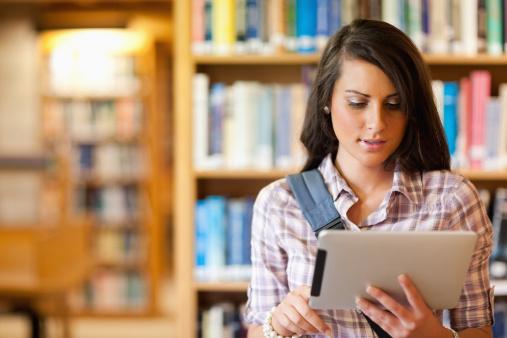 CourseSmart sau cum află profesorii dacă studenții își citesc cursurile
