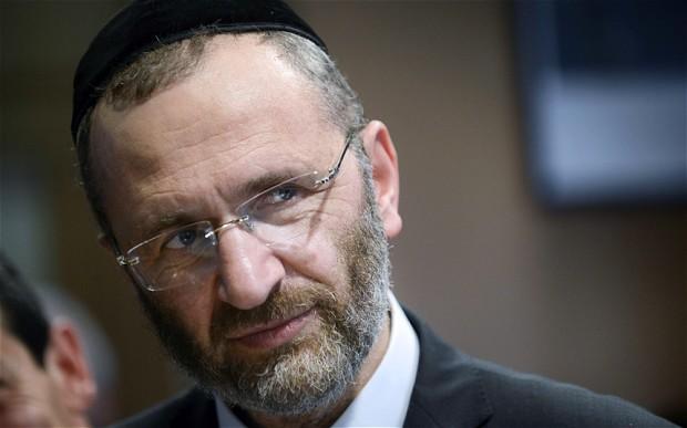 Scandal de Copy-Paste în Franța. Marele rabin s-a retras din funcție