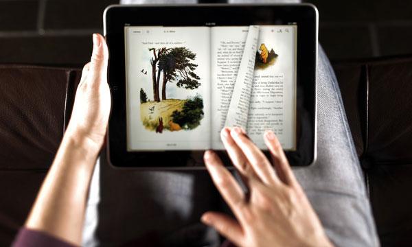 Institutul Cultural Român vrea să realizeze un sistem național al cărților online