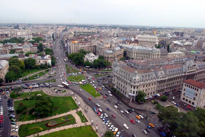 Boboc la București – ghid pentru viitorii studenți