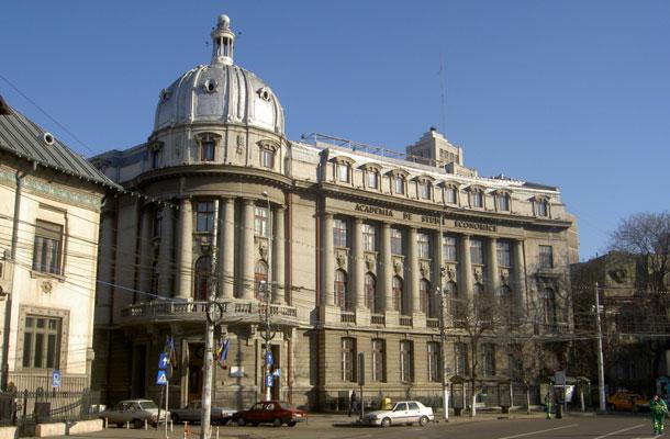 Bucharest-Academy-of Economic- Studies