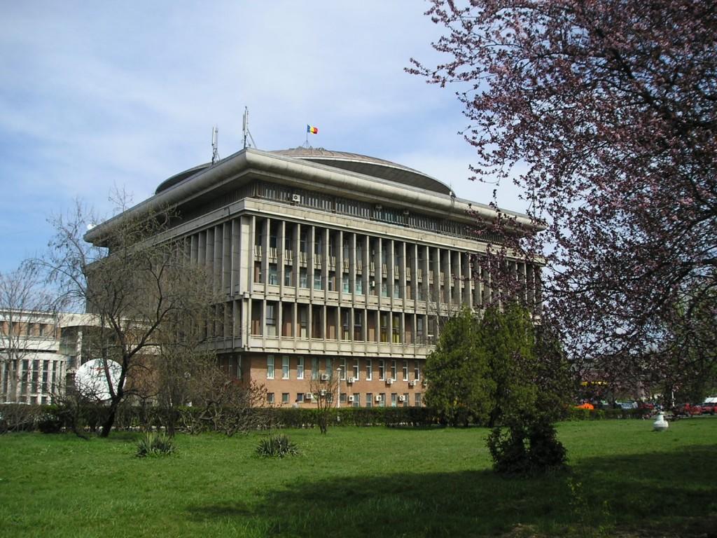 Bucharest-Polytechnics-University