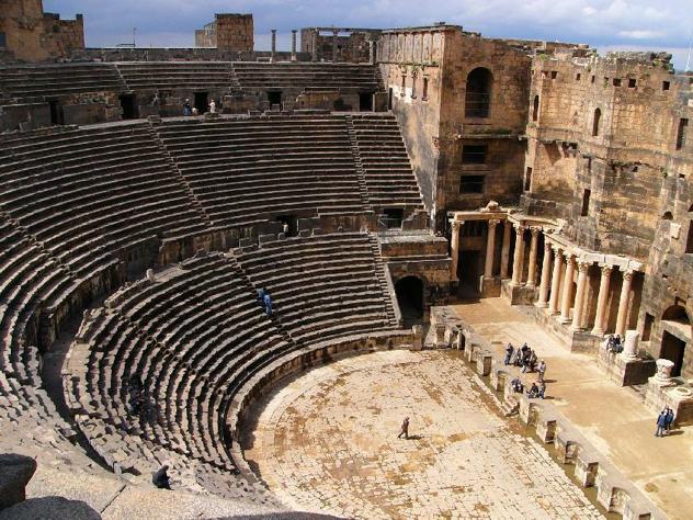 Teatrul-Roman-din-Borsa