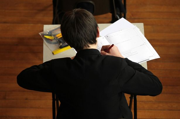 Elevii intră de azi în febra examenelor de BAC