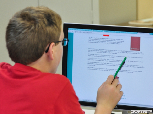Calculatorul le dă bătăi de cap absolvenților de liceu