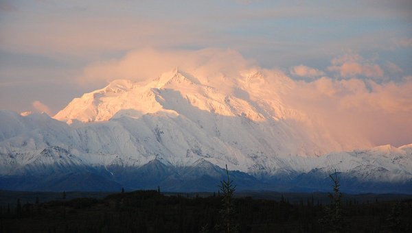 Un dialect rusesc unic a fost descoperit în Alaska