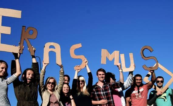 Erasmus, o călătorie multiculturală