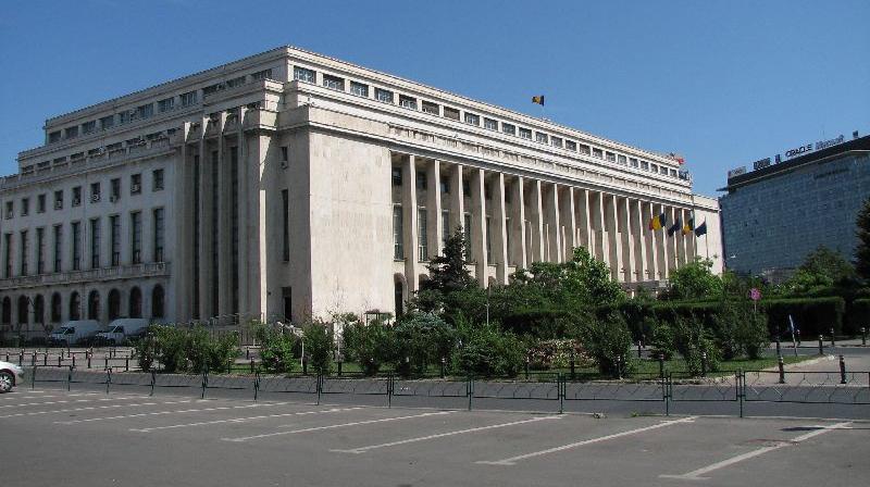 Guvernul a lansat primul program de internship din administrația centrală