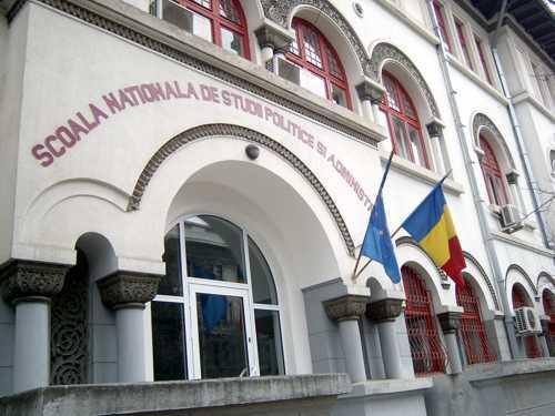 """SNSPA invită studenții să participe la concursul foto """"I Love Europe"""""""
