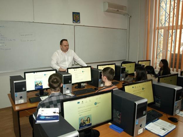 Bursa de proiecte – șansa de afirmare a studenților antreprenori